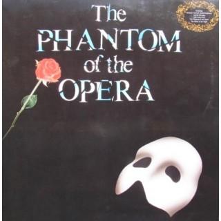 The Phantom Of The Opera – 1987 – GERMANY.