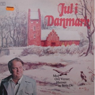 Ove Verner Hansen og Bette Do: Jul i Danmark – DANMARK.