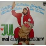 Diverse Kunstnere: Jul Med Dansktop-Kunstnere – 1971 – NORGE/1.