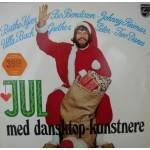 Diverse Kunstnere: Jul Med Dansktop-Kunstnere – 1971 – NORGE/2.