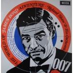 James Bond – The World of – 1971 – ENGLAND.