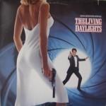 James Bond – The Living Daylights – 1987 – USA.