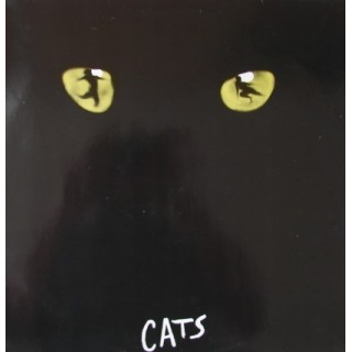 Cats – 2LP – 1981 – GERMANY.