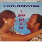 A Groovy Kind Of Love – MAXI-SINGLE - 1988 – GERMANY.