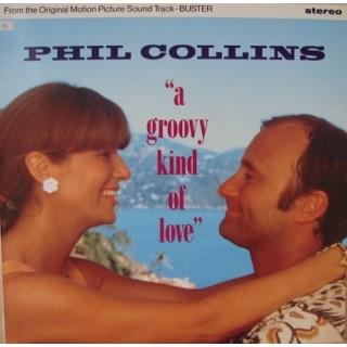 A Groovy Kind Of Love – MAXI-SINGLE - 1988 – GERMANY.