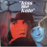 The Alyn Ainsworth Singers: Kiss Me Kate – 1967 – UK.