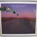 Deep Purple: Nobody´s Perfect – 2LP – 1988 – GERMANY.