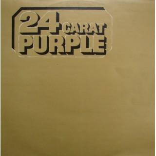 Deep Purple: 24 Carat Purple – YOGOSLAVIA.