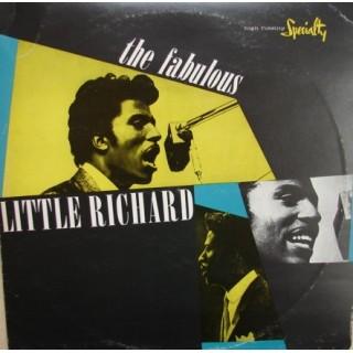 Little Richard: The Fabulous – MONO - ???? – ENGLAND.