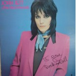 Joan Jett & The Blackhearts: I Love Rock ´N´ Roll – 1981 – NORSK.