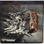Velvet Opera: Ride A Hustler´s Dream – 1969 – ENGLAND.