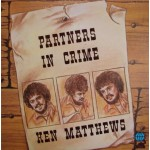 Ken Matthews: Partners In Crime – 1977 – USA.