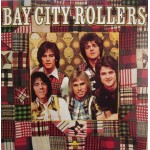 Bay City Rollers: S/T – 1975 – USA.