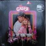 Grease II – 1982 – GERMANY.