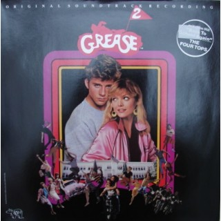 Grease II – 1982 – GERMANY.