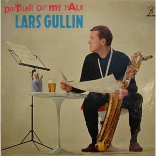Lars Gullin: Portrait Of My Pals – 1964 – SWEDEN.