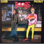 Boobs: Fister Foxtrot – 1984.