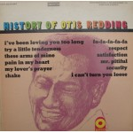Otis Redding: History of – 1968 – USA.