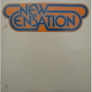 The New Censation: S/T – 1974 – USA.