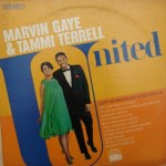 Marvin Gaye & Tammi Terrell: United – 1967 – USA.