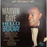 Marvin Gaye: Hello Broadway – 1964 – USA.