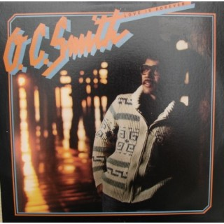 O.C.Smith: Love Is Forever – 1979 – USA.
