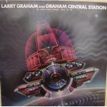 Larry Graham and Graham Central Station