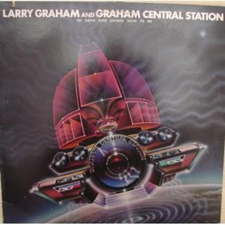 Larry Graham and Graham Central Station
