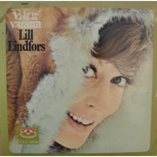 Lill Lindfors: Vi Har Varann – 1970 – NORGE.