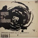 Annakarin Svedberg: Läser Sin Egen Berättelse ur Kärlek 1 – 1965 –SWEDEN.