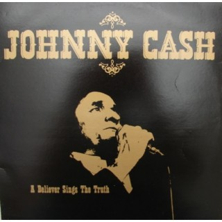 Johnny Cash: A Believer Sings The Truth – 1979 – HOLLAND.