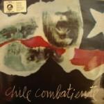 Diverse Kunstnere: Chile Combatiente – 1975 – FRANCE.