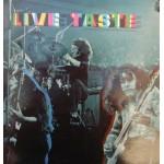 Taste: Live Taste – 1971 – NORGE.