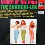 Shangri-Las, The: Leader Of The Pack – 1972 – NORSK.