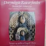 Ingolf Olsen: Brorsons Jule-Salmer 1732 -1982 – DANMARK.