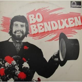 Bo Bendixen: S/T – 1973 – NORGE.