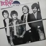 Doraz: S/T – 1982 – DANMARK.