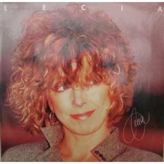 Lecia: S/T – 1989 – HOLLAND.