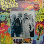 Delta Cross Band: Astro Kid – 1982 – EEC.