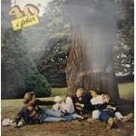 40 I Feber: Livet Er Værd – 1980 – DANMARK.