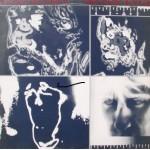 Rolling Stones: Emotional Rescue – 1980 – UK.