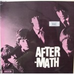Rolling Stones: After Math – 1966 – STEREO - ENGLAND.