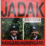 Haugård/Nørbygård: JADAK – 1986 – DANMARK.