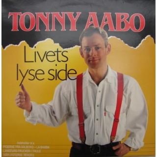 Tonny Aabo: Livets Lyse Side – 1988 – HOLLAND.