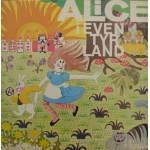 Alice I Eventyrland – 1972 – DANMARK.