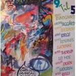 Diverse Kunstnere: 9 Til 5 – 1988 – ROSEN 62.
