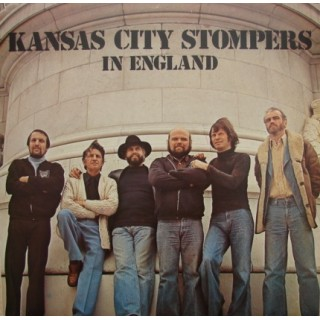 Kansas City Stompers: In England – 1977 – ENGLAND.