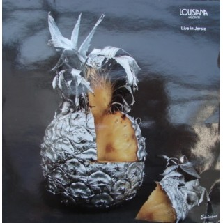 Louisiana Jazzband: Live In Jersie – 1984 – DANMARK.