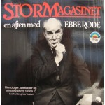 Ebbe Rode: STORMagasinet – 1980 – SWEDEN.