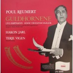 Poul Reumert: Guldhornene - ???? – DANMARK.